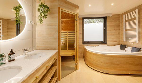 Vernieuwde cottages voor je zomervakantie in Nederland