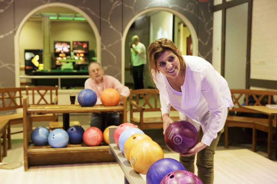 Bowling in Limburgse Peel