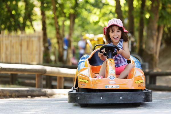 Kids Verkeerspark Het Meerdal