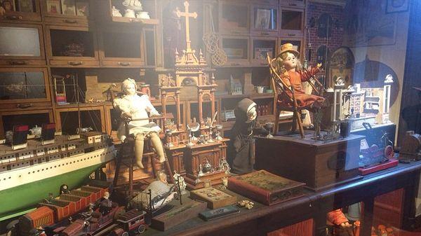 Museum voor kinderen