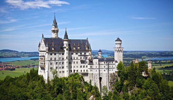 Park Allgäu: ook in de regio is veel te beleven