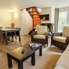 Woonkamer Premium Cottage
