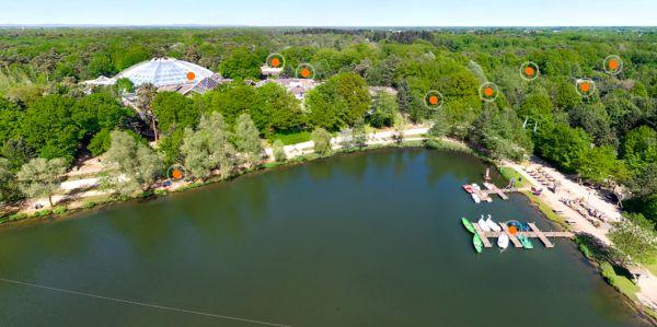 Virtual Tour Het Heijderbos