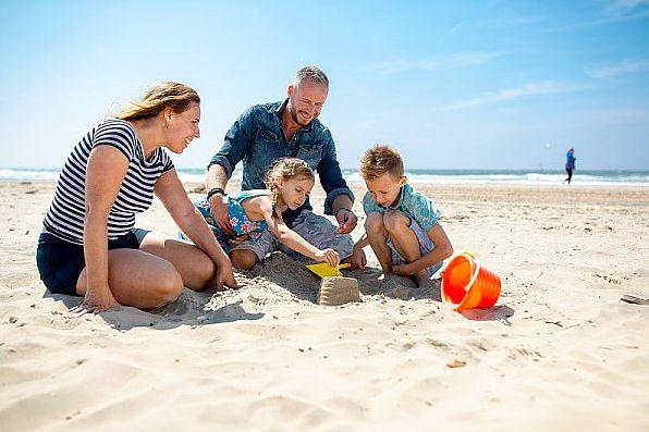 Center Parcs Uitblinkers: De 5 mooiste stranden