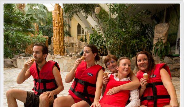50 jaar vakantieherinneringen: Familie Scholte