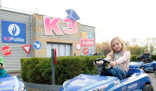 Center Parcs genomineerd voor Kids PretparkTip! Keurmerk