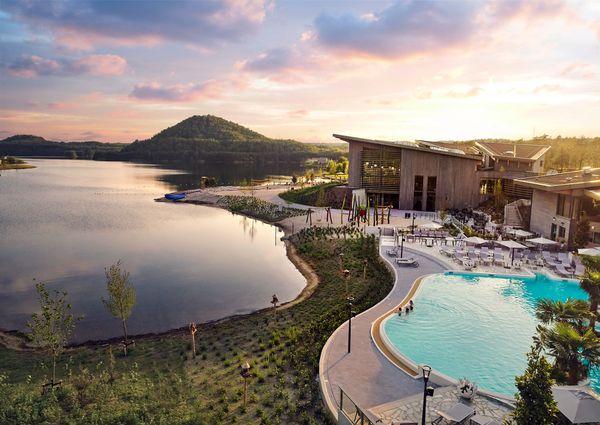 Testers gezocht voor het nieuwe Terhills Resort by Center Parcs