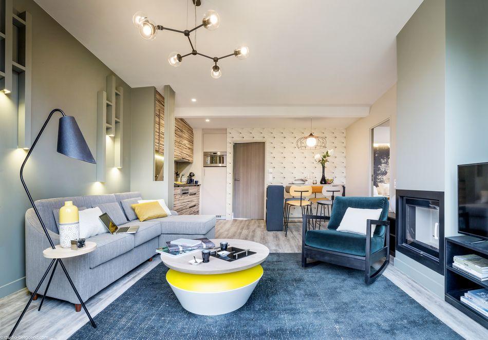 Die neuen Exclusive-Ferienhäuser in Les Trois Forêts