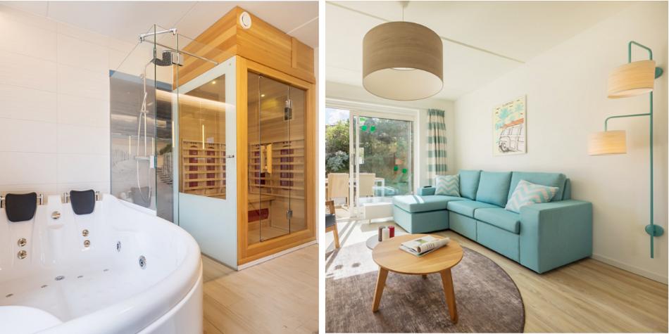 VIP cottage - Park Zandvoort