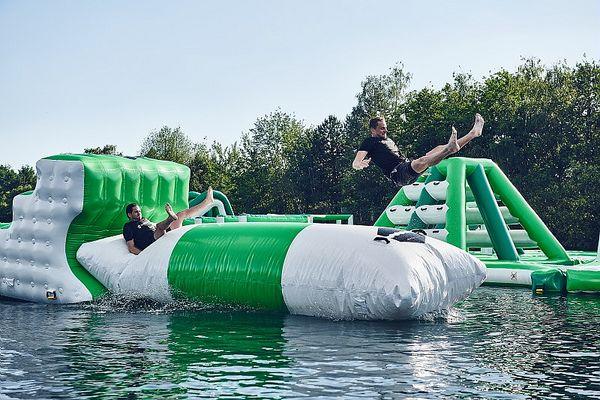 Win een verblijf en gratis toegang tot het Aquapark