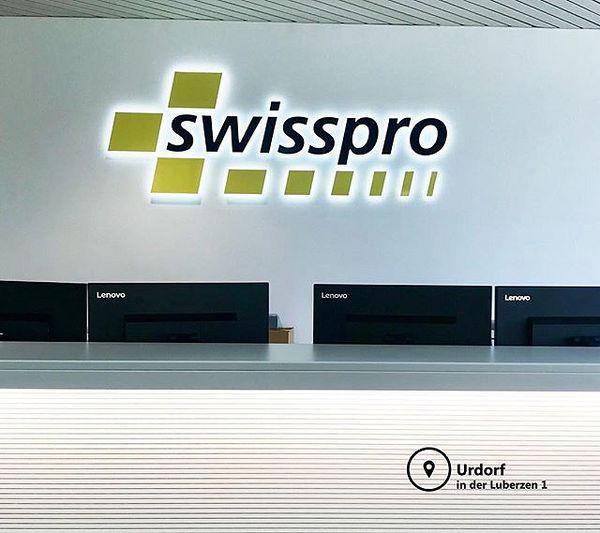 Zeit für Neues: Unser Standort in Urdorf#swisspro#swissprogroup#bewirbdichjetzt#Elektroinstallationen#ICT#BCT#Urdorf#Zurich#Switzerland#18Standorte#joinourteam#Umzug