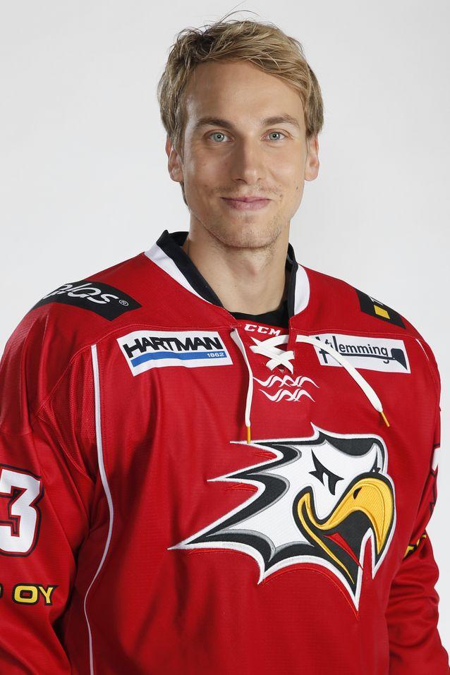 Erik Riska