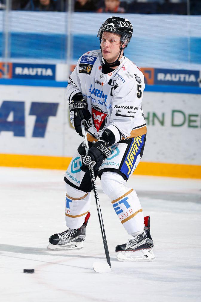 Kai Kukkonen