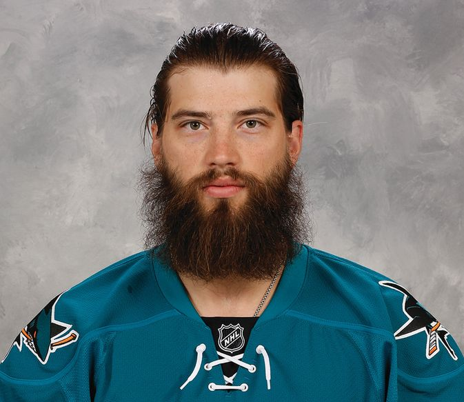 Brent Burns.