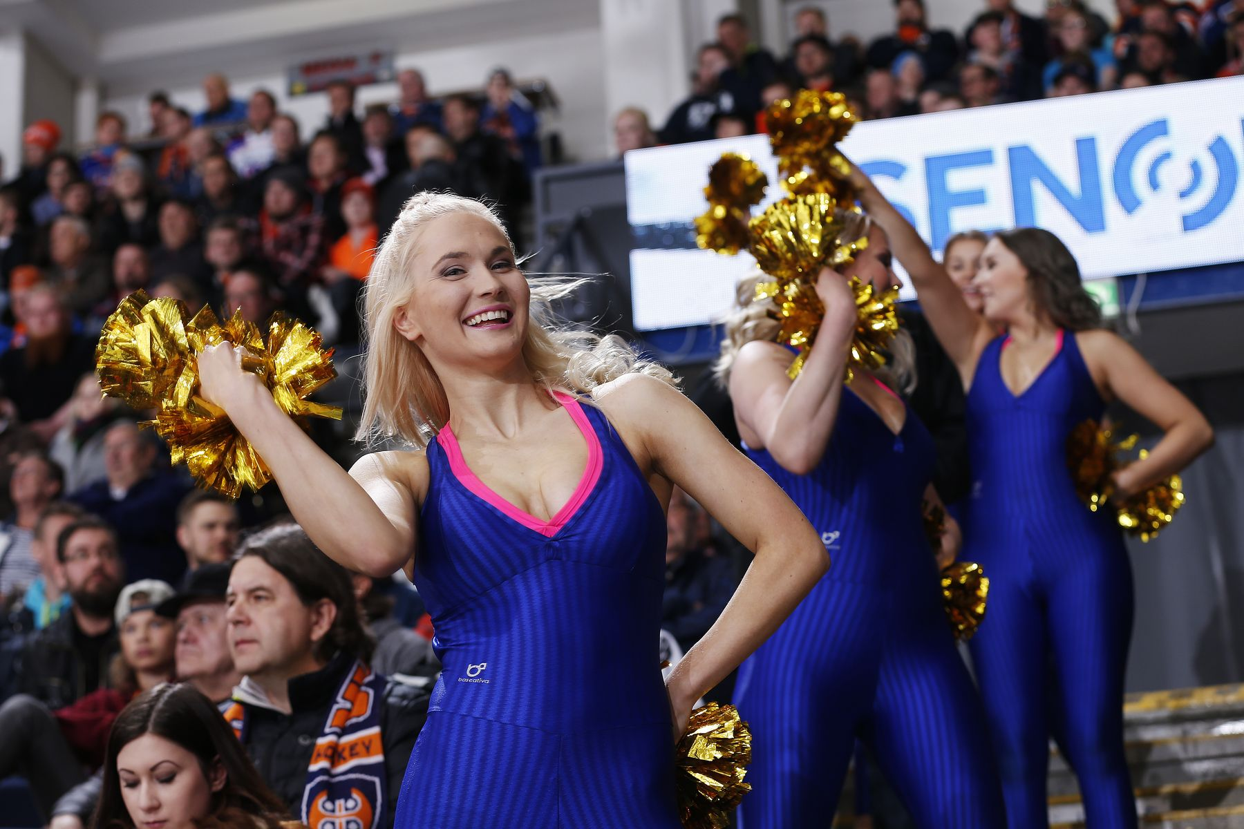 Hpk Cheerleaders