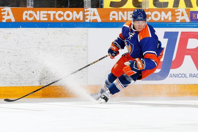 Tyler Redenbach kuului vielä Tampere Cupissa Tapparan vakiokokoonpanoon. Kuva: Jukka Rautio / Europhoto