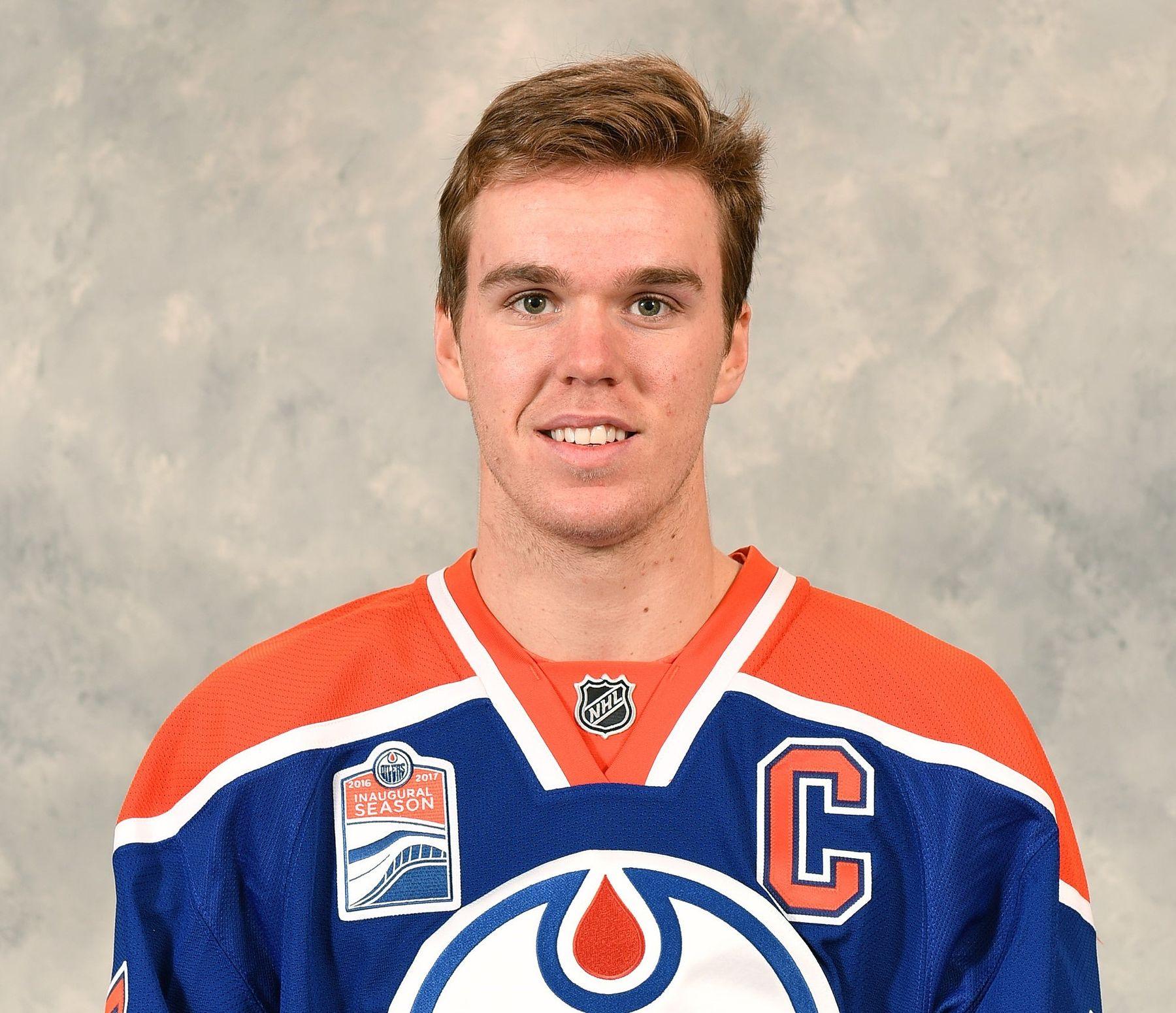 Kausiennakko 20 Vuotias Superthti Johtaa NHL Vallankumousta On Astumassa Uuteen Aikaan