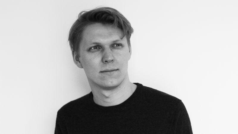 Dmytro Arbuzin