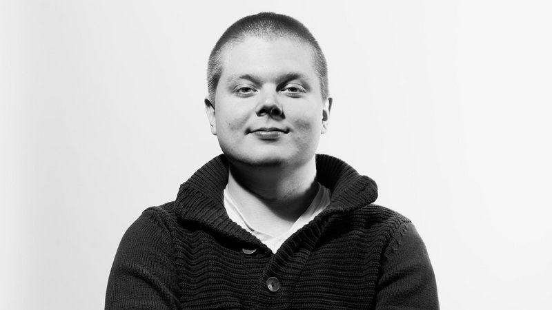 Oskar Ehnström