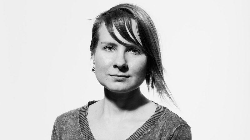 Heidi Lehtevä