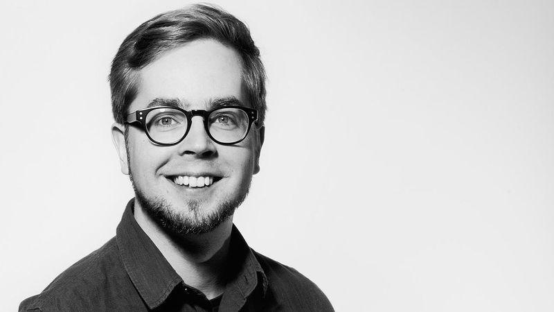 Markus Berg