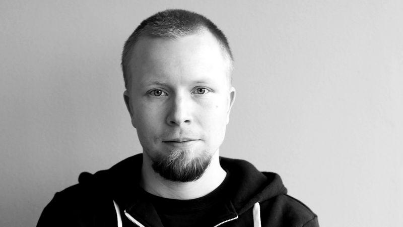 Hannu-Pekka Heinäjärvi