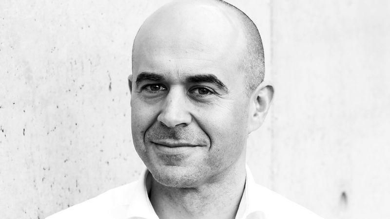 Helmut Scherer