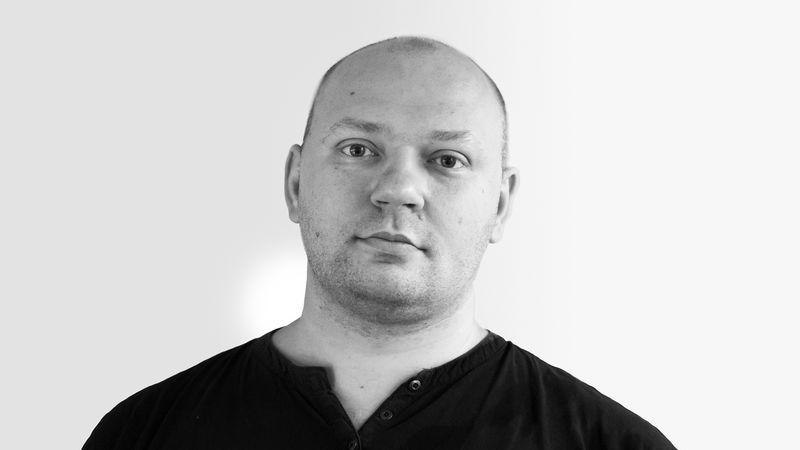 Ilya Ayzenshtok