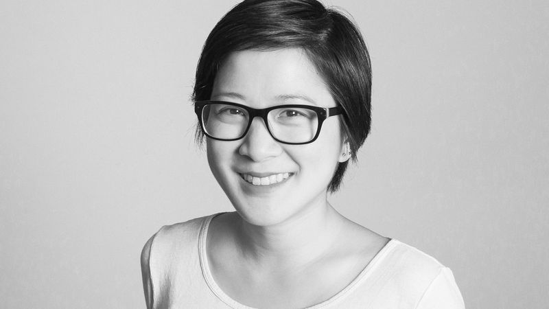 Cathy Wang