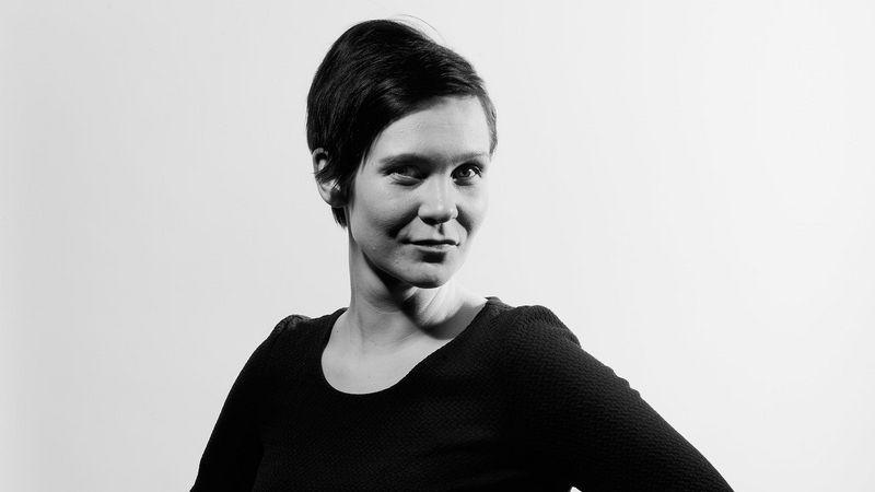 Janetta Ekholm