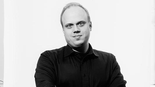 Johan Paul