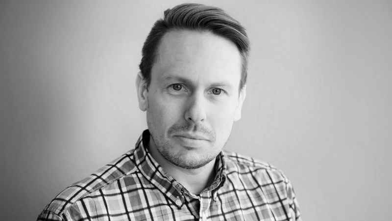 Tommi Holmgren