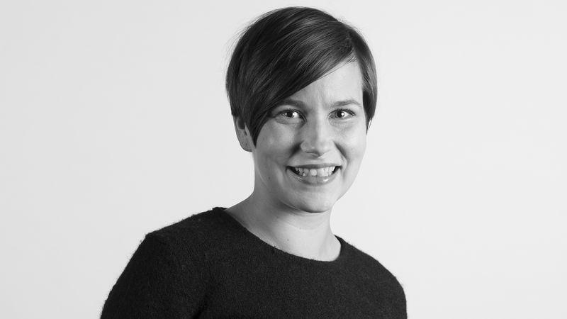Katja Metsola