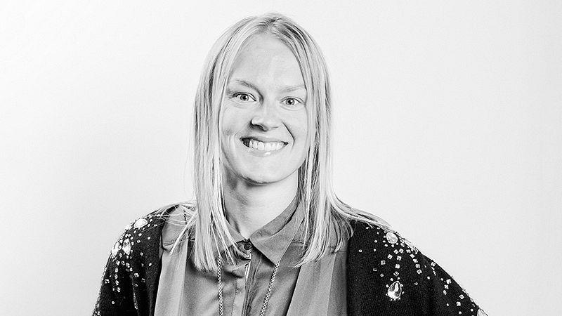 Liisa Korpela