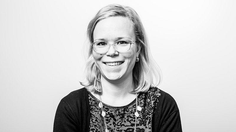 Elisa Kristola