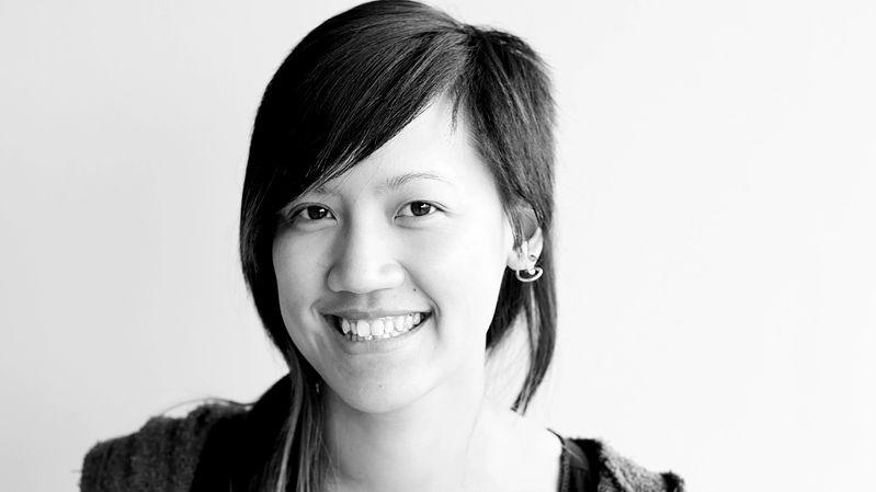Marie Lu Vinh