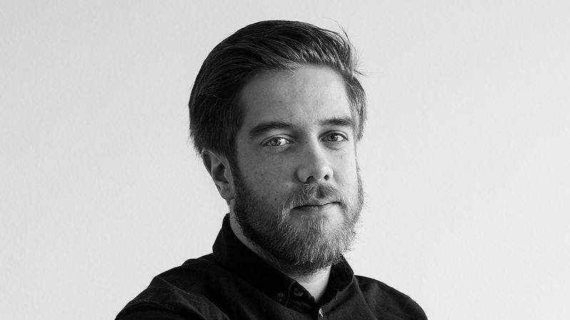 Tobias Lundgren