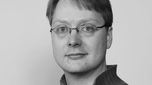 Petteri Jalonen
