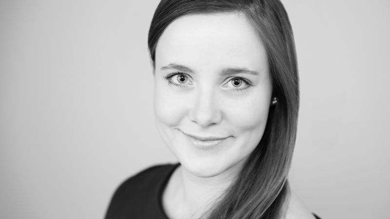 Sandra Törmä
