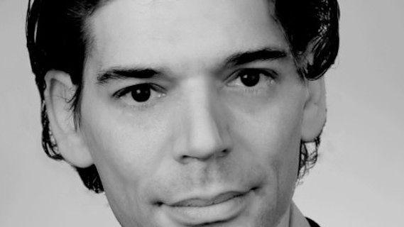 Daniel Gimpel