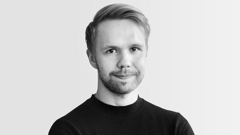 Ville Sillanpää