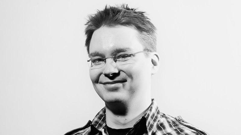 Janne Kalliomäki