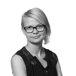Taina Vuokko