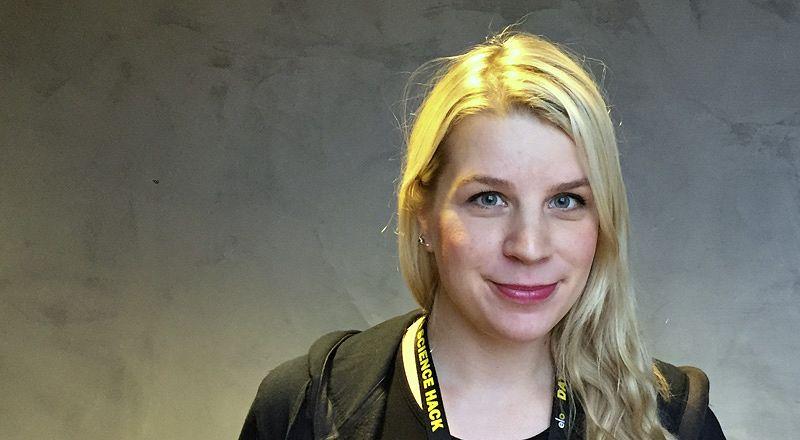Anna Koskinen