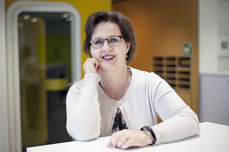 Anna-Leena Jundell