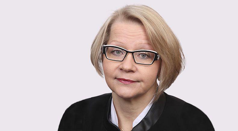 Anne Tamminen