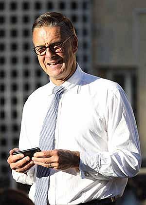 Foundry entrepreneur Antti Lehtonen