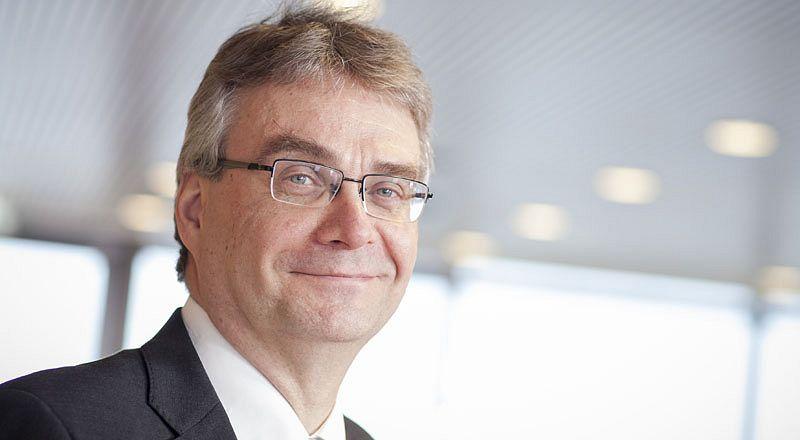 Mikko Karpoja, työeläkeyhtiö Elo
