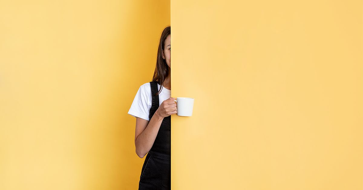 Introvertti Työelämässä