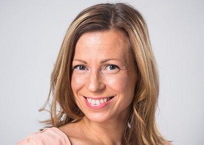 Elon vastuullisen sijoittamisen asiantuntija Kirsi Keskitalo